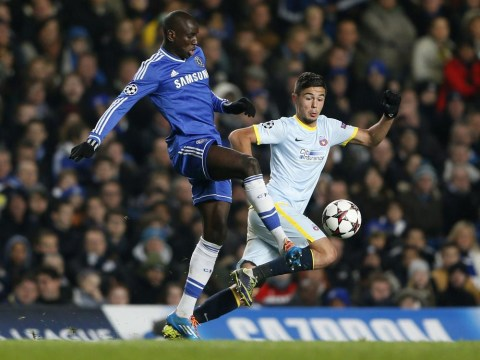Demba Ba would be the perfect signing for ambitious West Brom boss Pepe Mel