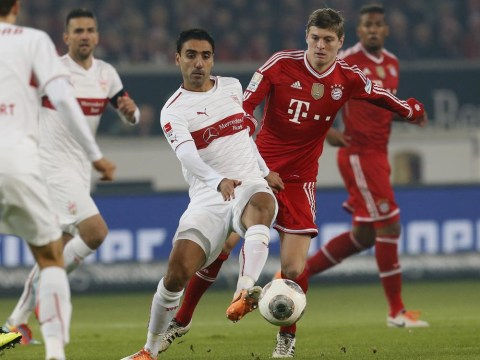 Toni Kroos edges closer to Manchester United after Bayern Munich substitution strop
