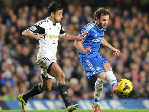 Can Juan Mata inspire Manchester United in the same way Mesut Ozil rejuvenated Arsenal?