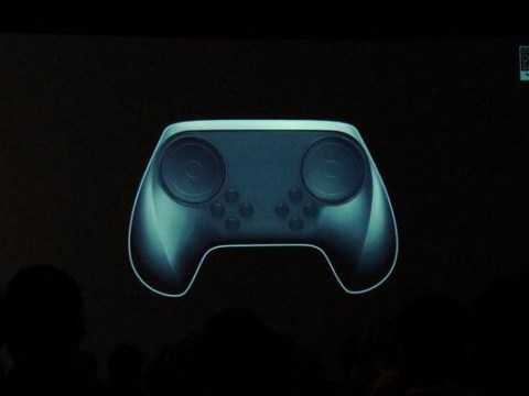 Steam controller redesign abandons touchscreen, gains face buttons