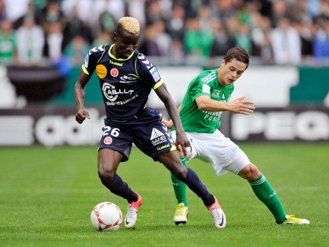 Arsenal scouts tracking Lille defender Pape Souare