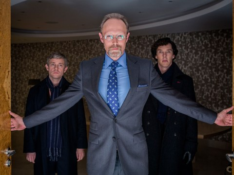 Sherlock series 3, episode 3 – His Last Vow: Charles Augustus Magnussen and other dark twists