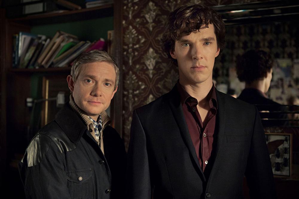 Sherlock series 3: The final post mortem