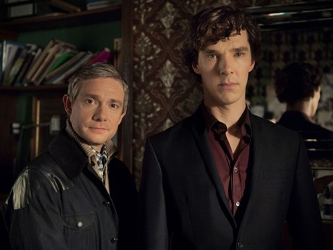 Sherlock series 3: The final post mortem