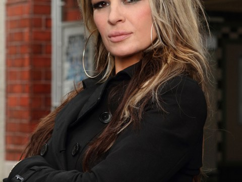 Kirsty Branning sped out of EastEnders in style but losing Kierston Wareing is a mistake