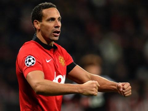 Rio Ferdinand set to quit Manchester United for LA Galaxy transfer