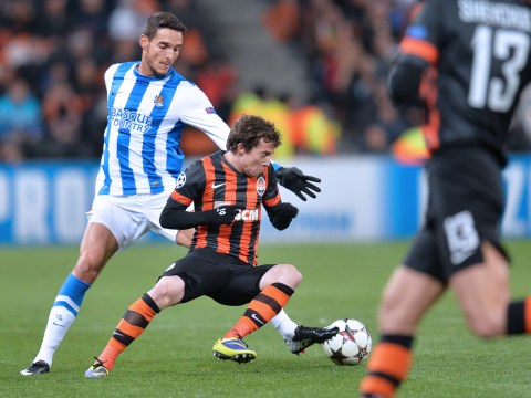 Tottenham make ambitious bid to sign Bernard on-loan from Shakhtar Donetsk