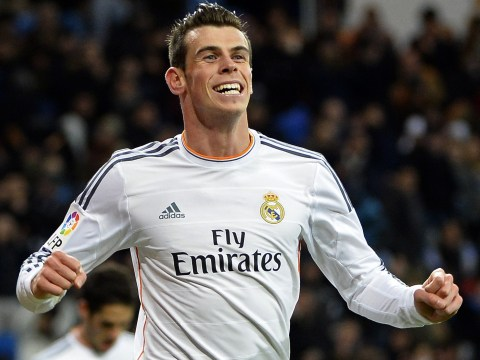 What? Gareth Bale takes Lionel Messi's place in Uefa Team of the Year vote