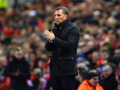 Brendan Rodgers confirms Liverpool are closing in on Yevhen Konoplyanka transfer
