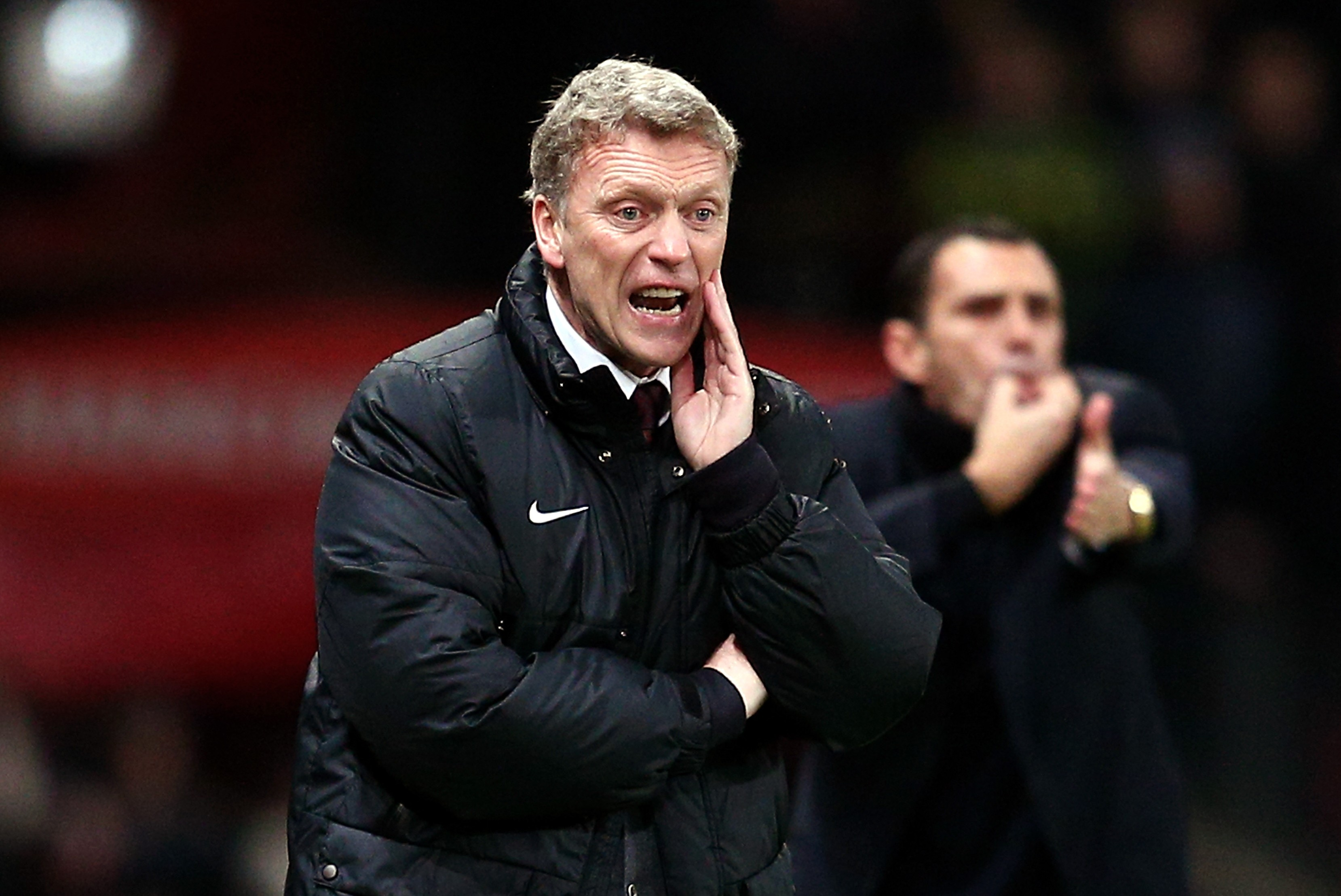 Manchester United v Sunderland - Capital One Cup Semi-Final: Second Leg
