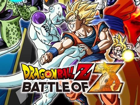 Dragon Ball Z: Battle Of Z review – cartoon violence