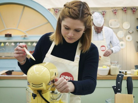 7 baking accessories you need to recreate the Great British Bake Off experience at home