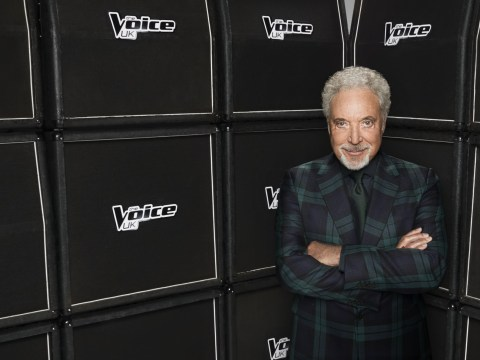 Serial name-dropper Sir Tom Jones: My wife bans stars from the house