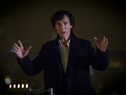 Benedict Cumberbatch almost turned down Sherlock role over fears he'd become famous
