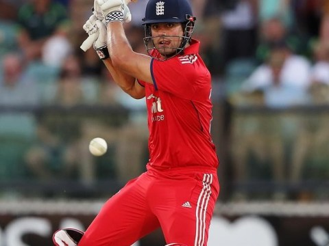 Alastair Cook's tour by numbers as England lose final ODI to Australia