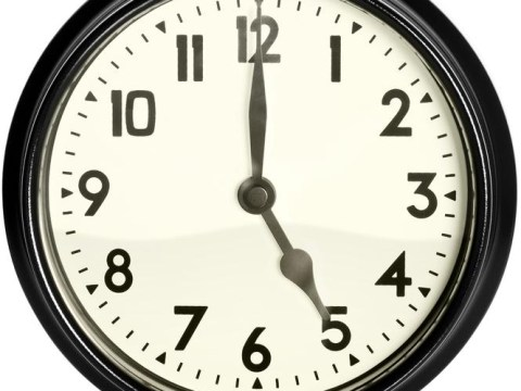 British Summer Time 2014: A guide to the clocks going forward