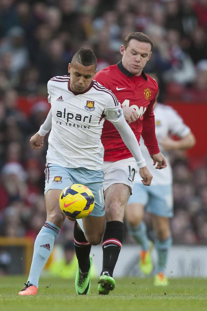 Ravel Morrison should be targeted by Fulham (Picture: AP)