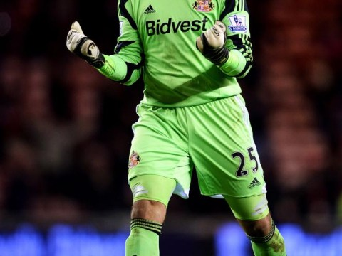 Vito Mannone links to Manchester United not concerning Gus Poyet