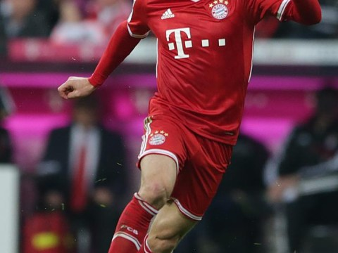 Chelsea's 'mad' bid for Franck Ribery was rejected by Bayern Munich