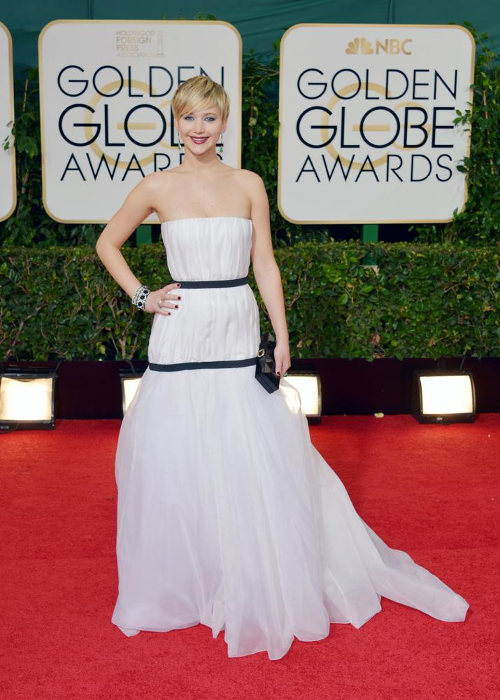 The Golden Globes 2014: Best and worst dressed, from Cate Blanchett to Zooey Deschanel