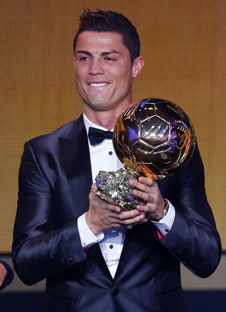 No Cristiano Ronaldo or Lionel Messi in the top three? Thiago Silva to win? Ballon d'Or's most suspicious and ridiculous votes