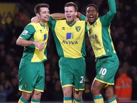 Norwich City win but Radio Norfolk's Canary Call is still dominated by the bird-brained