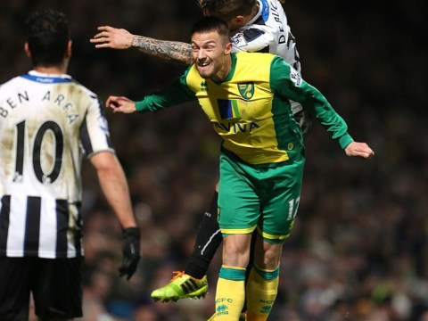 Newcastle United unable to deliver knockout punch with Norwich City on their knees