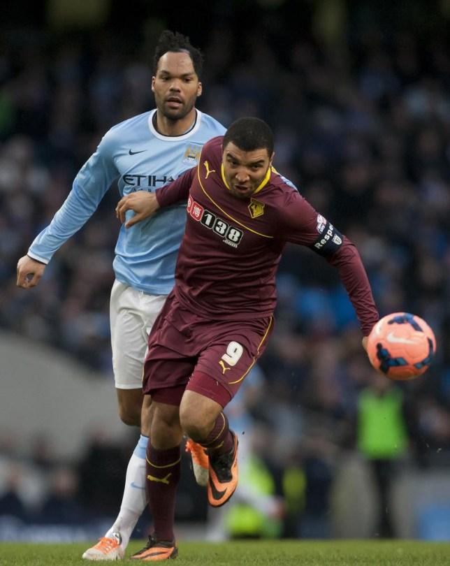 Manchester City transfer news: Transfer deadline day 2014