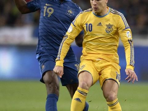 Liverpool transfer target Yevhen Konoplyanka branded 'a headless chicken'