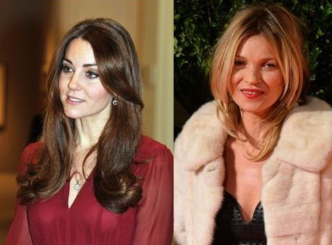 The great Kate fashion debate: Are you a Middleton or a Moss?