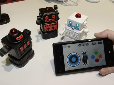 Gallery: Newest innovations in consumer technology on display at 2014 international CES
