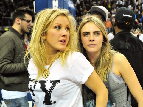 Gallery: Brooklyn Nets v Atlanta Hawks at London O2 Arena