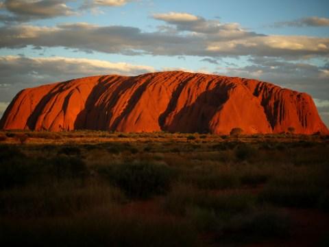 Gallery: Amazing images of Uluru/ Ayers Rock still captivating tourists