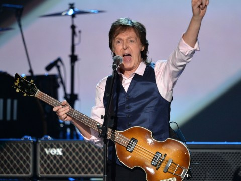 Sir Paul McCartney hospitalised as 'mystery illness' forces cancellation of tour dates