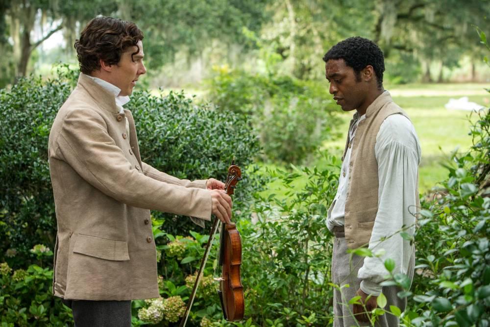 New York commissioner claims ties to namesake Benedict Cumberbatch through slave trade