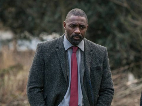 Idris Elba reveals Luther 'reinvented' him – and says the show will return to our television screens