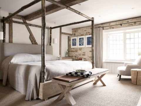 Win a two-night break in the Cotswolds courtesy of New Covent Garden Soup