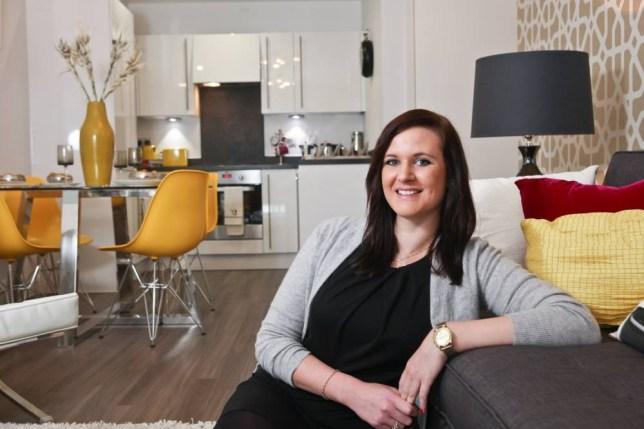 Croydon home-owner Doris Woehnl