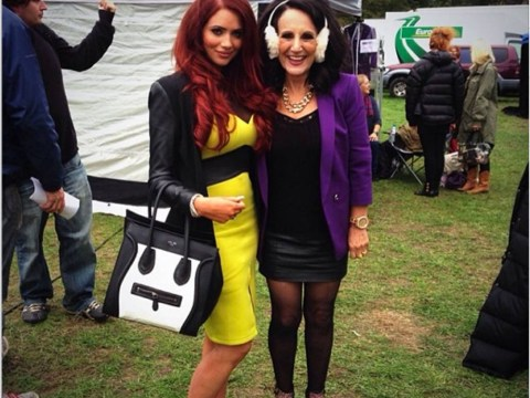 Jury remains out on Amy Childs' Birds Of A Feather performance