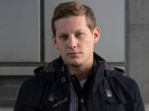 Exclusive: Hollyoaks star James Sutton reveals 'Ste could be the one to see justice done for John Paul'
