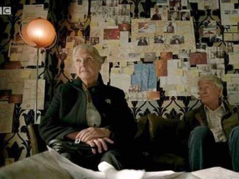 Benedict Cumberbatch's parents make surprise cameo in Sherlock
