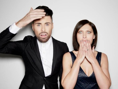 Rylan Clark-Neal will 'kick off' if he isn't offered Big Brother presenting job after Emma Willis