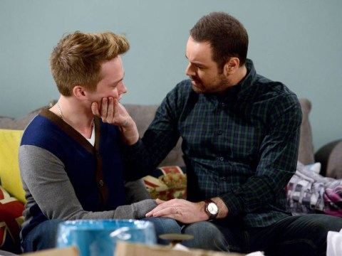 New characters, shock returns and plenty of drama – why EastEnders is the must watch show of 2014