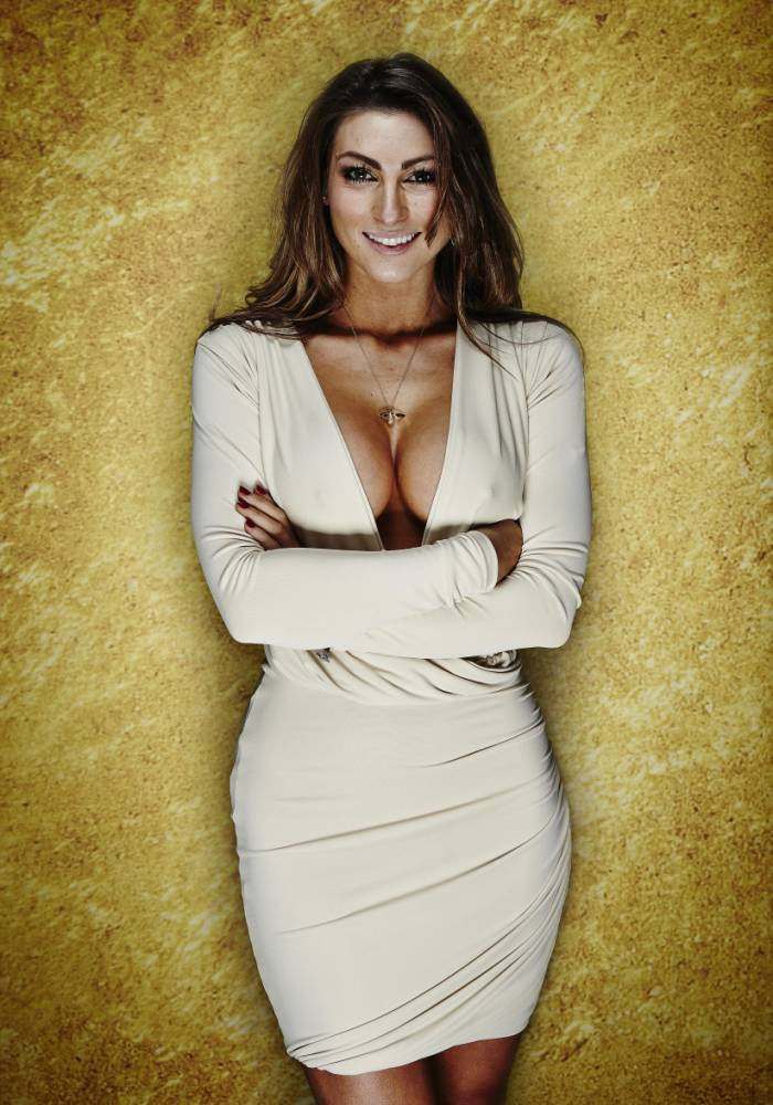 Luisa Zissman nudes (18 images) Hacked, Facebook, butt