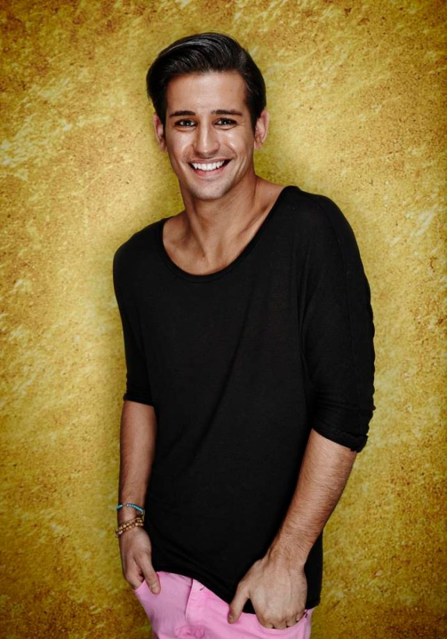 Made In Chelseas Ollie Locke to quit reality TV to focus