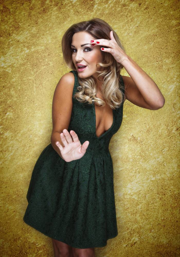 Luisa Zissman, Sam Faiers and Dappy: Who's who in the Celebrity Big Brother 2014 house