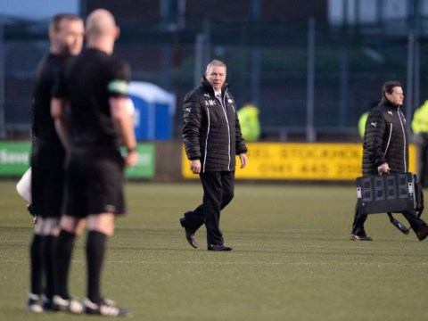 Anti-social media a concern for Rangers boss Ally McCoist