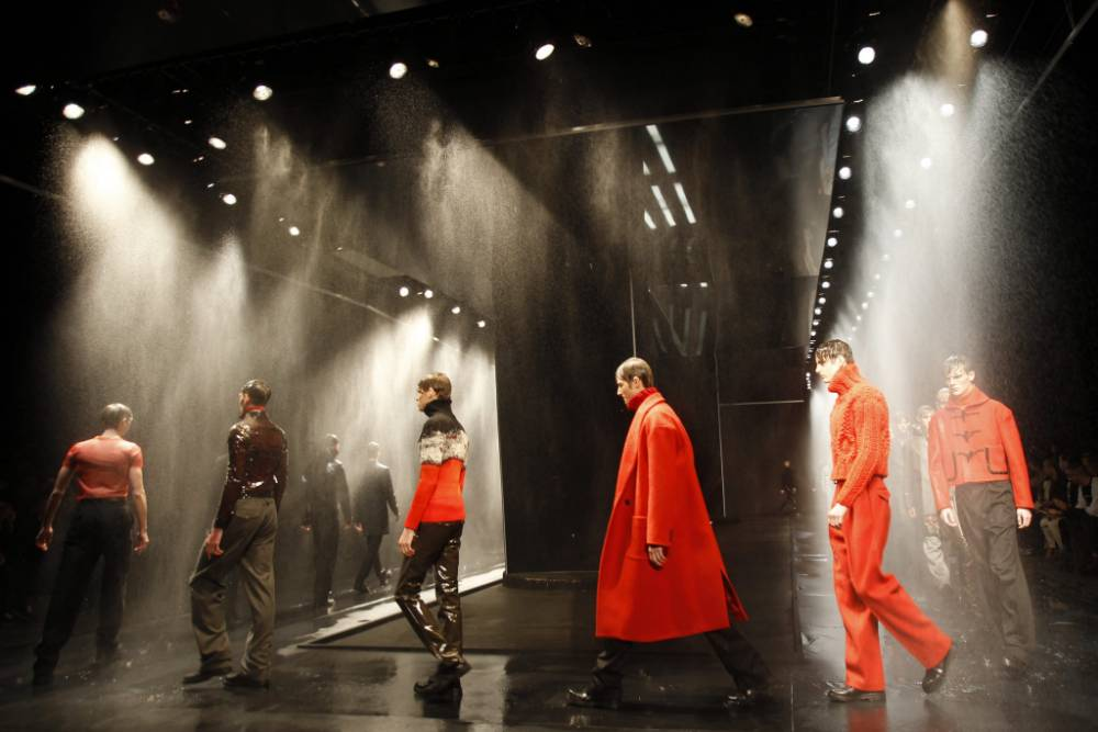 Top 10 highlights from London Collections: Men