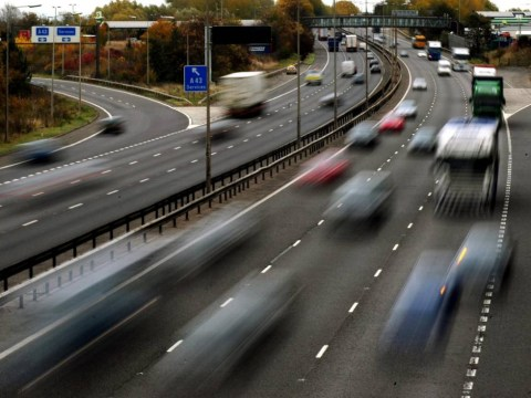 Speed limit could be cut to 60mph on stretch of M1