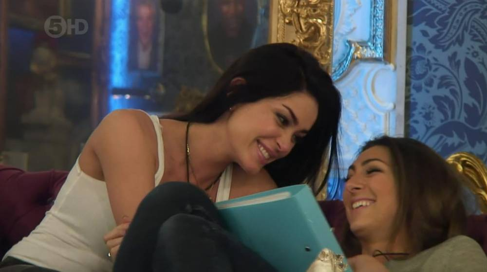 CBB 2014: Luisa Zissman should do porn, Jasmine Waltz is Cruella De Vil and Dappy is revolting: Is Katie Hopkins finally talking sense?